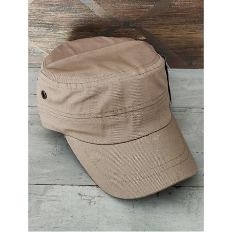 Fidel Castro Unisex Kum Beji Şapka