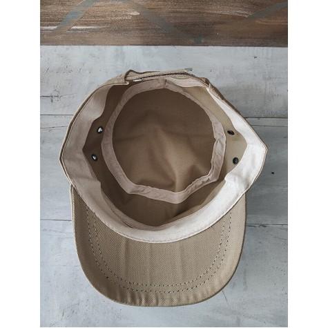 Unisex Fidel Castro Şapka Set