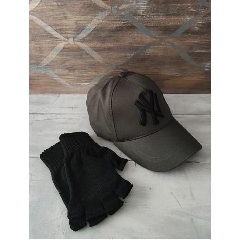 Golf Beyzbol Unisex Şapka Eldiven