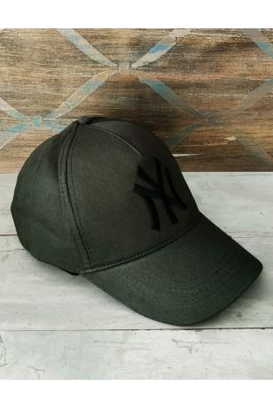 Gri Golf Beyzbol Unisex Şapka